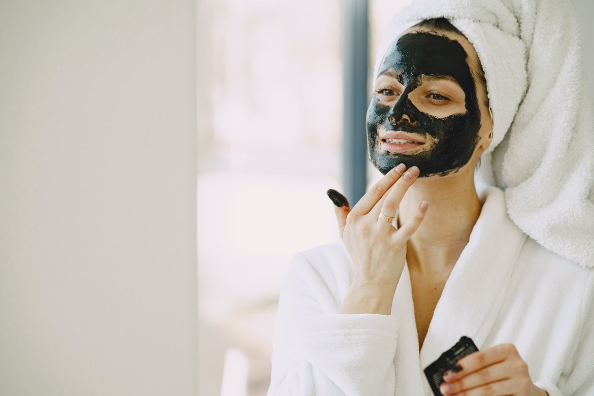 3 Great DIY Beauty Facial Masks
